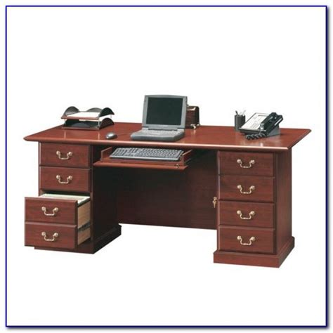 Sauder Graham Hill Computer Desk With Hutch Autumn Maple Sauder Graham Hill Computer Desk With Hutch Autumn Maple Sauder Graham Hill Computer Desk With