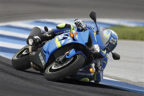 Suzuki Motorrad Neu by Suzuki Gsx R 1000 Neu Motorrad Fotos Motorrad Bilder