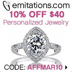 New Arrivals From Emitations by Emitations New Coupons