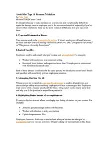 Resume Templates Best by Top Ten Resume Templates Sle Resume Cover Letter Format