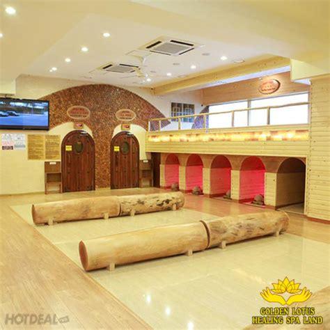 Thai Lotus Healing Spa Spa Nghá Dæ á Ng ä 236 Nh â Jjim Jil Morningâ TẠI Golden