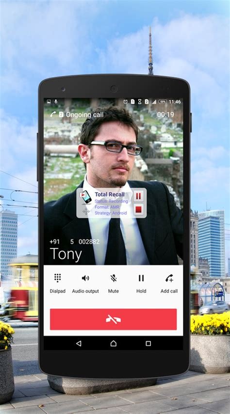 killer mobile total recall android call recorder total recall by killer mobile