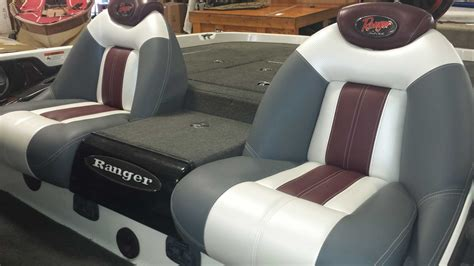 skeeter bass boat seat skins l s auto trim gainesville s finest in automotive interiors