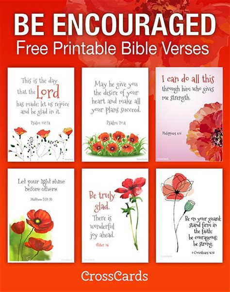 printable bible quotes be encouraged free printable bible verses printable