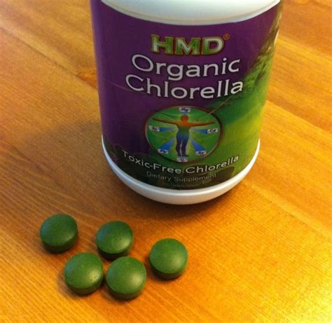 Can Chlorella Detox Mercury by Choosing Health Now What You Need To About