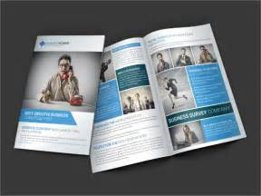 Advertising Brochure Template by 14 Advertisement Brochures Free Psd Eps Format