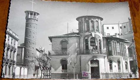 fotos antiguas albacete antigua foto postal de albacete gobierno civi comprar