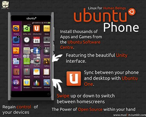 linux mobile os ubuntu touch mobile os finally wins a partnership coming