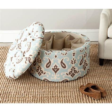pastel blue white beige and safavieh tanisha light blue white brown storage
