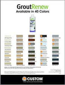 grout renew colors 25 best ideas about grout paint on polyblend