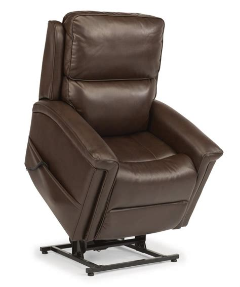 recliner chair with lift samantha fabric lift recliner 190655 lift chairs