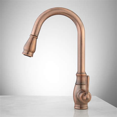 faucet colors the latest polished nickel kitchen faucet the homy design