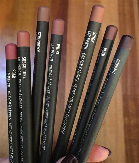 Lip Liner Mac must haves lipliner mac lip color
