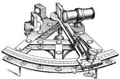 sextant sketch quot sextante quot grabados engravings pinterest nautical