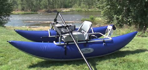 inflatable boat for river fishing 15 best pontoon boats for every purpose pontooners
