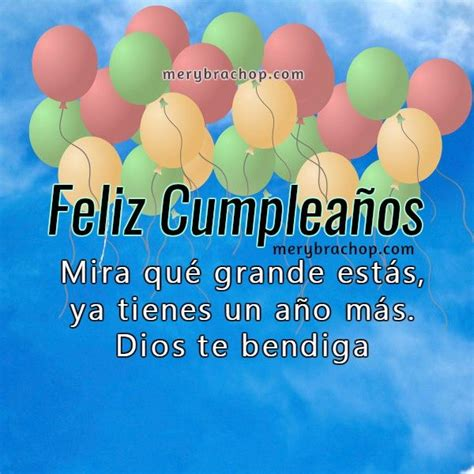 imagenes de happy birthday para ninos bonitos mensajes de cumplea 241 os cristianos para ni 241 os con