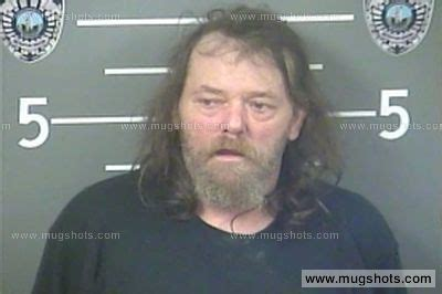 Pike County Arrest Records Onnie R Lester Mugshot Onnie R Lester Arrest Pike County Ky
