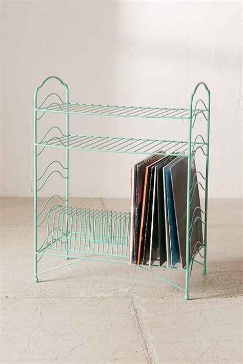 Vinyl Storage Shelf by Vinyl Record Storage Shelf Outfitters