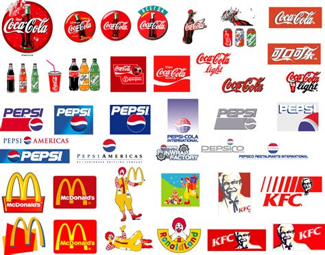 brand food food brand logos vector free stock vector illustrations eps ai svg cdr psd
