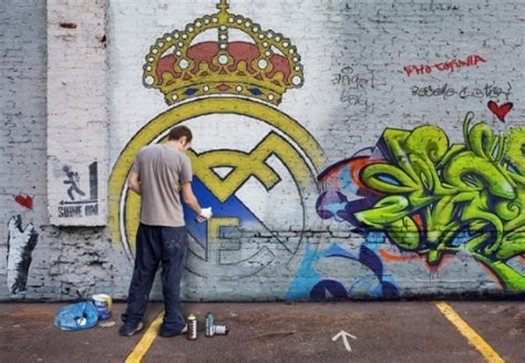 wallpaper graffiti real madrid real madrid graffiti imagui