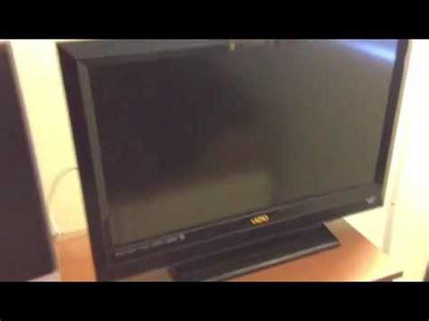 visio tv problems how to repair a vizio e321vl lcd tv