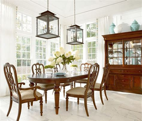 Thomasville Dining Room Furniture by Quality Dining Room Furniture Rockford Il Benson