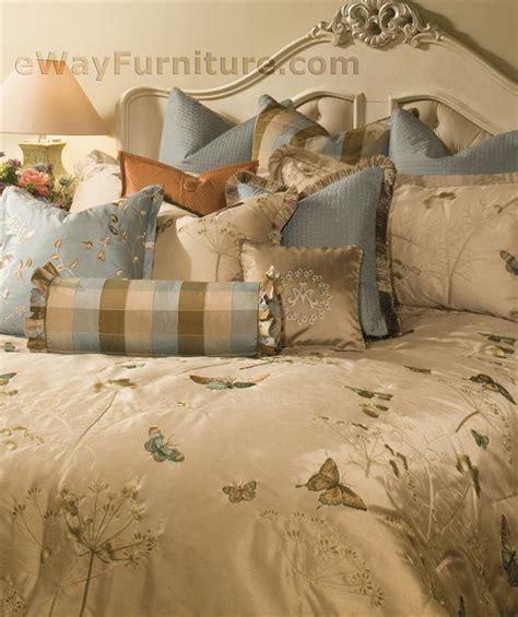 aico bedding sets chelsea bedding set by aico
