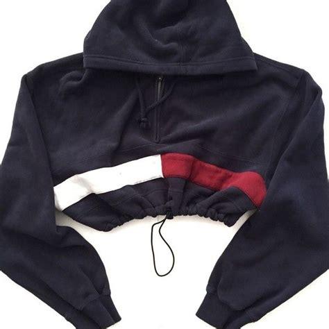 Crop Jaket Hoodie Navy best 25 navy blue hoodie ideas on nike crop