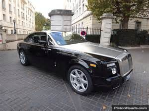Used Rolls Royces For Sale Used Rolls Royce Phantom Cars For Sale With Pistonheads
