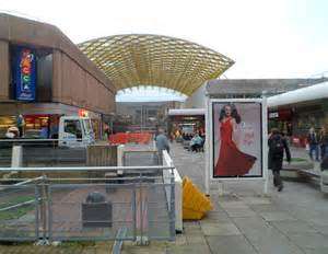 Canopy Shopping Yellow Canopy Cwmbran Shopping Centre 169 Jaggery