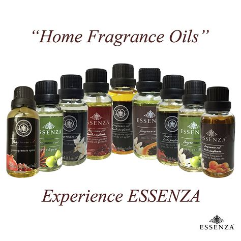 essenza home fragrance variable scents best home