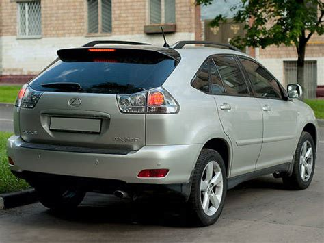 2005 lexus is300 photos 3 0 gasoline automatic for sale 2005 lexus rx300 pics 3 0 gasoline automatic for sale