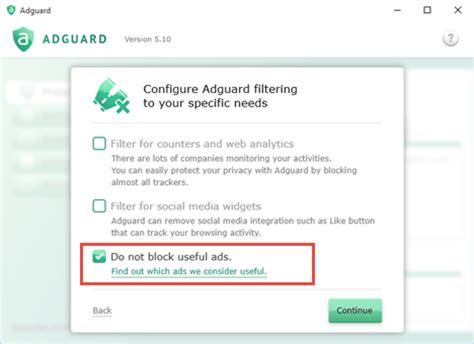 how to use adguard to block ads in microsoft edge or in
