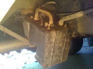 p0455 dodge dakota p0455 p0442 evap evaporative emissions leak fix