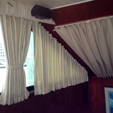 boat curtains boat curtain hardware home the honoroak