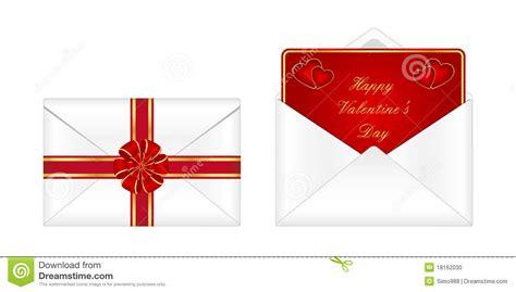 s day envelope stock photo image 18162030