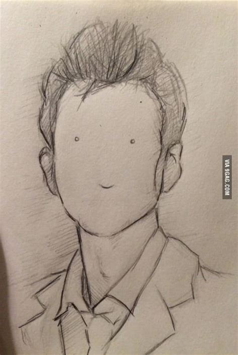 9gag Sketches by 17 Best Ideas About Drawing Faces On Draw