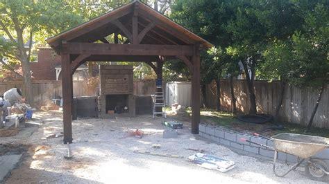 outdoors work  progress