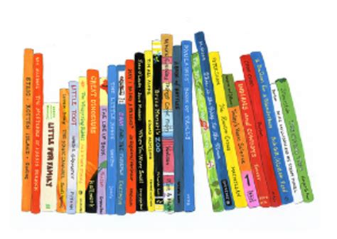 different types of picture books types of books for children and formats explained