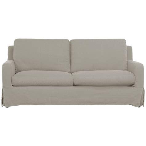 upholstery memory foam city furniture bree khaki fabric memory foam sleeper