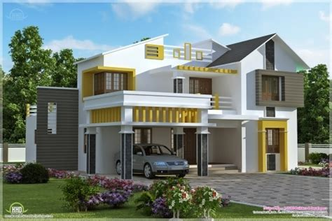 kerala home design exterior sle incredible kerala contemporary villa with 4 bedroom kerala