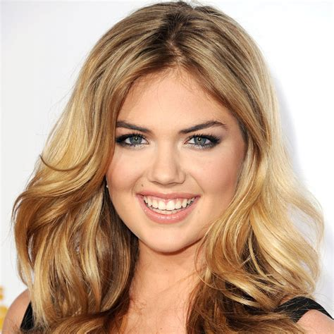 kate upton real hair color kate upton is the face of bobbi brown fashion news
