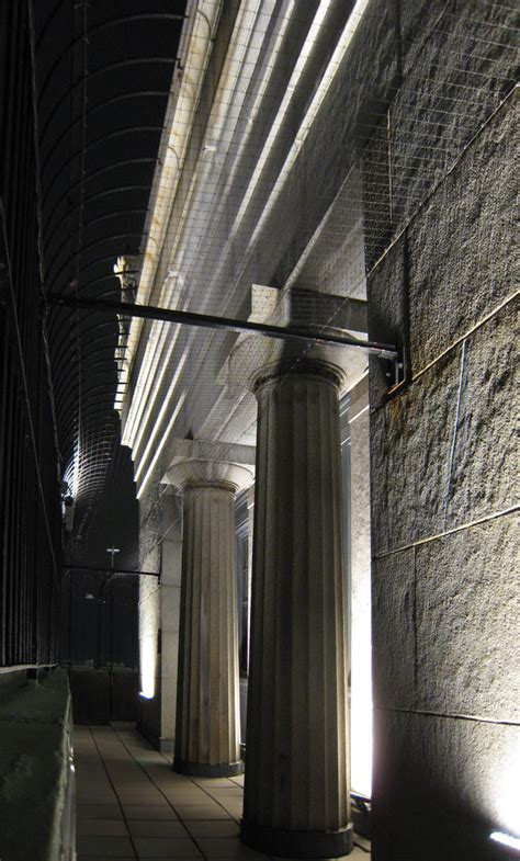 custom house tower custom house tower lam partners architectural lighting design