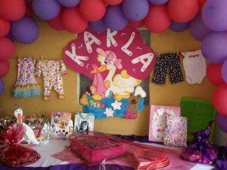 c 243 mo decorar la mesa principal baby shower mesas and ideas para