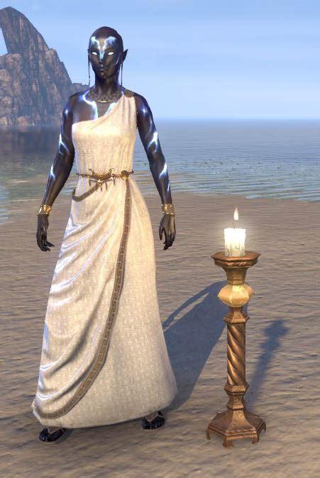 eso fashion hews bane candlestick elder scrolls