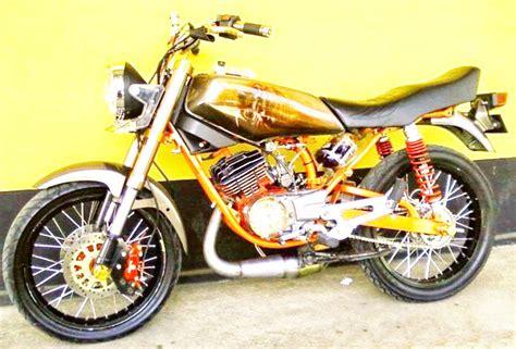 Lu Rx King Variasi modifikasi motor terbaru gambar motor 2014 the knownledge