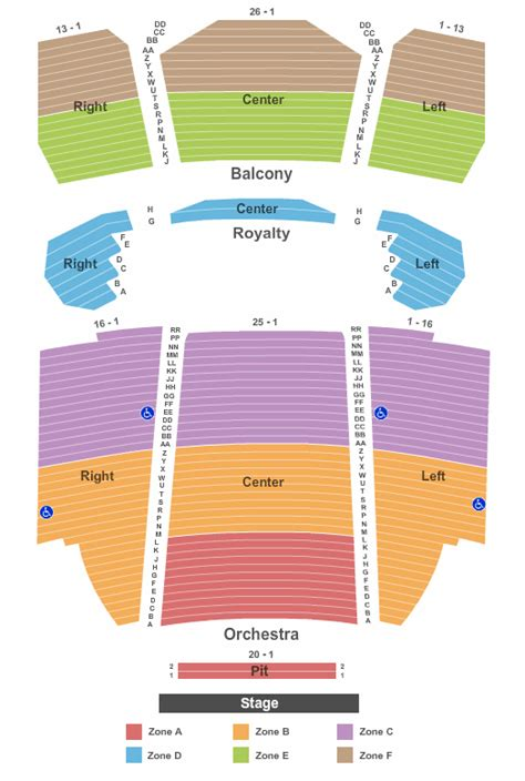 clowes memorial seating chart indiana ballet tickets discount indiana ballet theatre