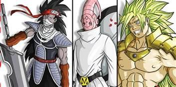 10 naruto dragon ball fusions otakukart