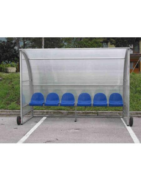 panchina calcio panchina allenatori lunghezza m 6 panchine allenatori