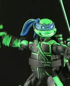 Nickelodeon teenage mutant ninja turtles sdcc exclusive night shadow